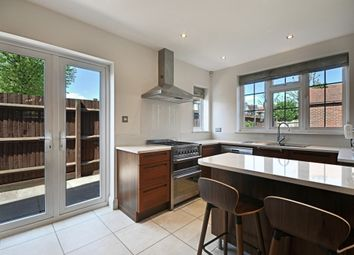 Thumbnail 5 bedroom terraced house to rent in Queen Annes Grove, Ealing