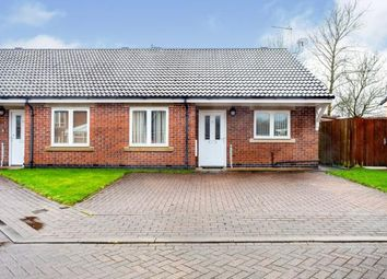2 bed bungalow for sale in Spring Bank Close, Mill Hill, Blackburn, Lancashire BB2