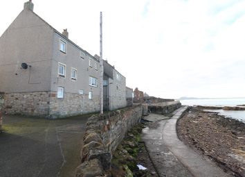 Thumbnail 3 bed flat for sale in High Street, Prestonpans