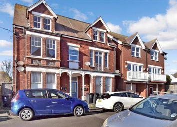 Queens Road, Ramsgate, Kent CT11. 1 bed flat
