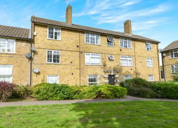 Thumbnail 2 bed flat for sale in Monkswood, Welwyn Garden City
