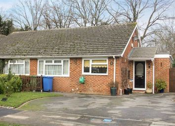 Thumbnail 2 bed bungalow for sale in Somersby Crescent, Maidenhead, Berkshire