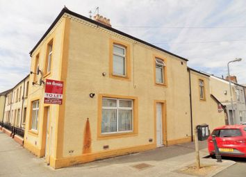 Thumbnail 1 bedroom flat for sale in Court Road, Grangetown, Cardiff