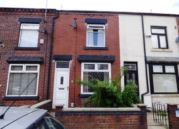 Thumbnail 2 bed terraced house for sale in Walnut Street, Astley Bridge, Bolton