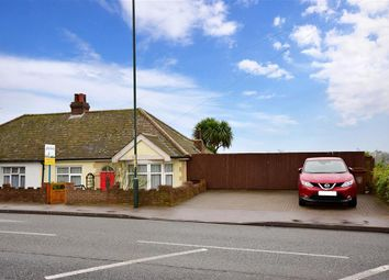 Thumbnail 2 bed bungalow for sale in Cuxton Road, Strood, Rochester, Kent