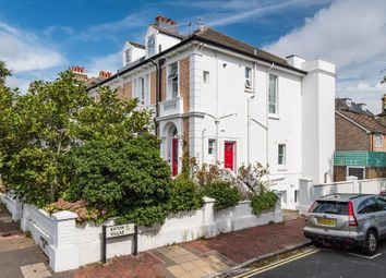 Thumbnail 2 bed flat to rent in Denmark Villas, Hove, East Sussex