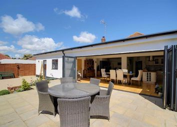 Thumbnail 3 bed detached bungalow for sale in Strathmore Road, Worthing, West Sussex
