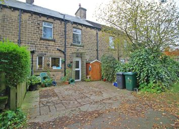 Thumbnail 3 bed terraced house for sale in Slaithwaite Road, Meltham, Holmfirth