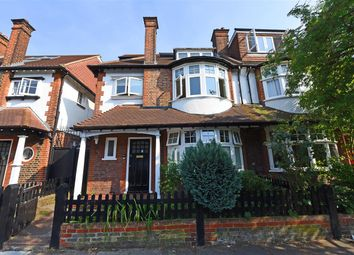 Thumbnail 3 bed flat for sale in Compton Road, London