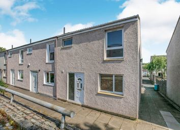 Thumbnail 3 bed end terrace house for sale in Kilbowie Road, Cumbernauld, Glasgow