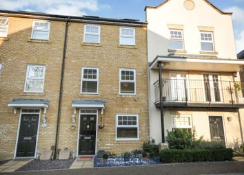 4 bed terraced house for sale in Renwick Drive, Bromley BR2