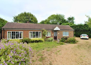 Green Close, Southwater, Horsham, West Sussex. RH13. 4 bed bungalow