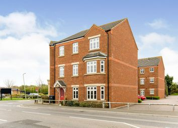 Thumbnail 2 bed flat for sale in Talmead Road, Herne Bay