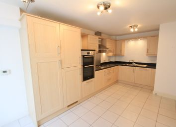 Thumbnail 5 bedroom town house to rent in Saffron Close, Banbury