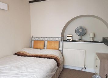 Thumbnail 1 bed terraced house to rent in Fairfield Road, London E176Ew