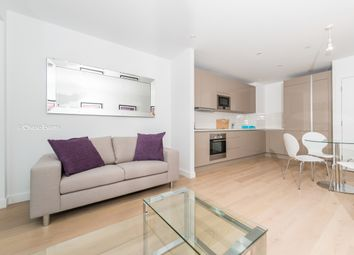 1 bed flat for sale in Rutherford Heights, Elephant Park, Elephant & Castle SE17