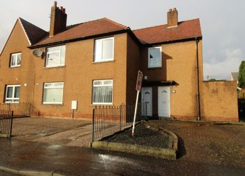 Thumbnail 3 bed flat for sale in Hayfield Road, Kirkcaldy