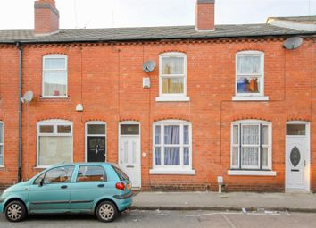Thumbnail 2 bedroom terraced house for sale in Florence Street, Chuckery, Walsall