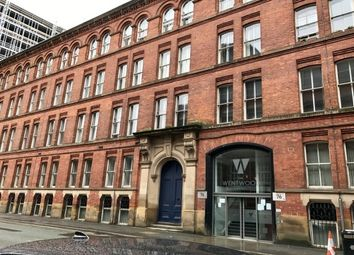 Thumbnail 1 bed flat to rent in The Wentwood, Northern Quarter