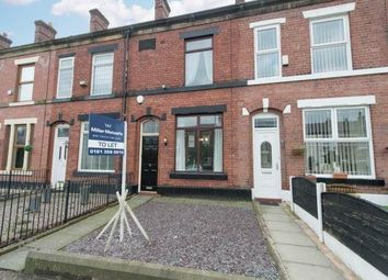 Thumbnail 3 bedroom terraced house to rent in Tottington Road, Bury