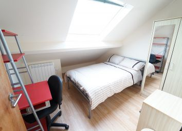 Thumbnail 8 bed flat to rent in Castle Gate, City Centre, Nottingham
