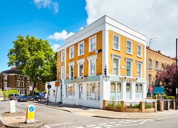 Thumbnail 3 bed flat for sale in St. Pauls Road, London