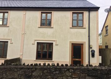 Thumbnail 3 bed semi-detached house for sale in Lilac Cottage, St. Florence, Tenby, Pembrokeshire
