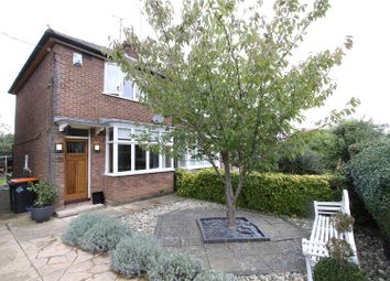Thumbnail 2 bed end terrace house for sale in Mancroft Road, Caddington, Bedfordshire