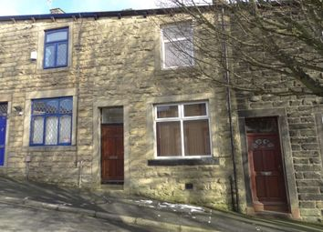 Thumbnail 2 bedroom property to rent in Clayton Street, Colne