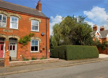 Thumbnail 3 bed semi-detached house for sale in Thornton Villas, Station Road, Thornton Curtis, North Lincolnshire