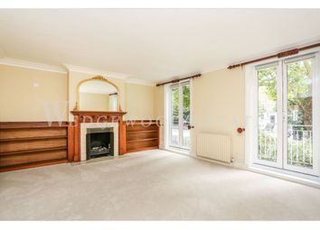Thumbnail 5 bed terraced house to rent in St Mary Abbots Terrace, Kensington, London