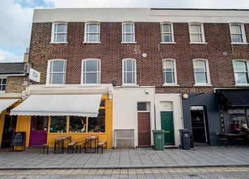 1 bed maisonette to rent in Coulgate Street, Brockley, London SE4