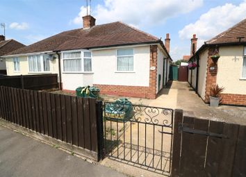 Thumbnail 3 bed semi-detached bungalow for sale in St. Margarets Avenue, Rushden