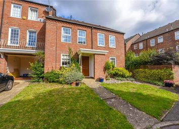 2 bed terraced house for sale in College Close, Twickenham TW2