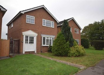 Thumbnail 3 bed detached house for sale in Woodcock Close, Abbeydale, Gloucester
