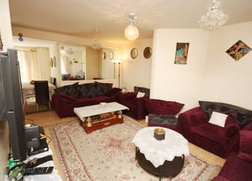 Thumbnail 4 bed terraced house for sale in Norbroke Street, East Acton
