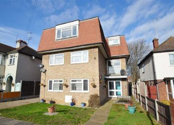 Thumbnail 2 bedroom flat for sale in 11-17 Cavendish Gardens, Westcliff-On-Sea, Essex