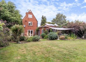 Thumbnail 5 bedroom detached house for sale in Fakenham Road, Great Ryburgh, Fakenham