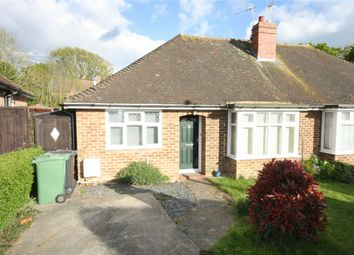 Thumbnail 2 bed semi-detached bungalow for sale in Dalehurst Road, Bexhill-On-Sea