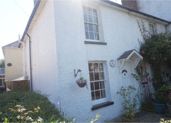 Thumbnail 2 bed semi-detached house for sale in Sherbourne Street, Bembridge