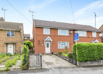 Thumbnail 3 bed semi-detached house for sale in King Street, Kidsgrove, Stoke-On-Trent