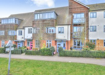 5 bed town house for sale in Milton Road, Broughton, Milton Keynes, Buckinghamshire MK10
