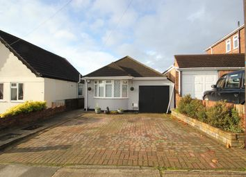 3 bed bungalow for sale in Avelon Road, Collier Row, Essex RM5