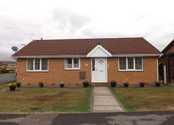 Thumbnail 2 bed detached bungalow to rent in St Andrews Close, Bramley, Rotherham