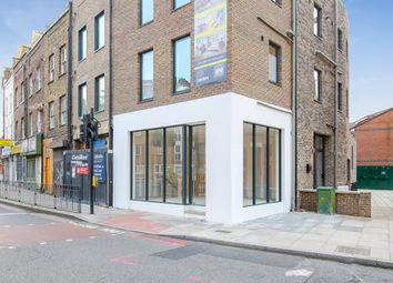 Thumbnail Office to let in Retail Unit, 132 Tanner Street, London