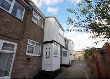 Thumbnail 3 bed terraced house for sale in Belfield, Skelmersdale, Lancs