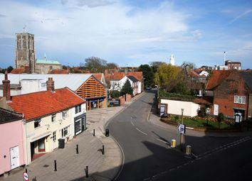 Thumbnail 2 bedroom flat for sale in Farleigh House, 39C High Street, Southwold