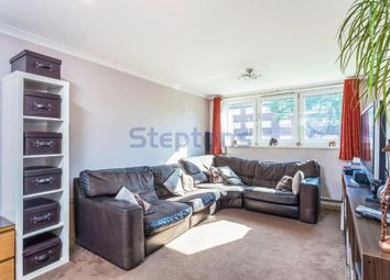 Thumbnail 2 bed flat for sale in Landseer Avenue, Manor Park