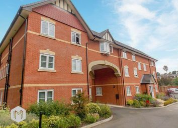 Thumbnail 2 bedroom flat for sale in Regents Place, Lostock, Bolton