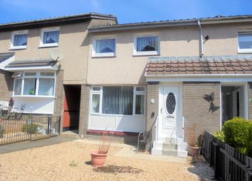 Thumbnail 2 bed terraced house for sale in Bernadette Crescent, Carfin Motherwell